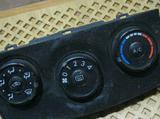 Блок управления печкой Тойота Корола E15 2006-13