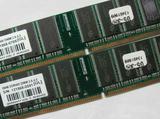 Модули памяти DDR dimm 256Mb transcend
