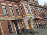 Площади от 40 до 200 кв.м., букмекеры, алкоголь