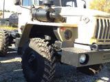 Шасси Урал 4320, под новый, двиг. 238