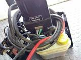 Мотор гидроподъема в сборе Mercruiser