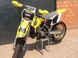 Продам Suzuki Rm125