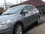 Nissan Tiida, 2008 гв