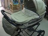 Классическая коляска-люлька Roan Marita