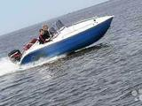 Продам новый катер (лодку) Корвет 500 ст. пластик
