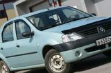 Renault Logan, 2007 гв, с пробегом