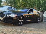 Jaguar XF, 2008, с пробегом 144900 км.