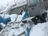 Продам снегопогрузчик ко-206 б/у