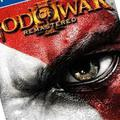 God of War 3 Remastered для PS4