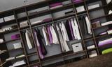 Гардероб и шкафы-купе по индивидуальным размерам